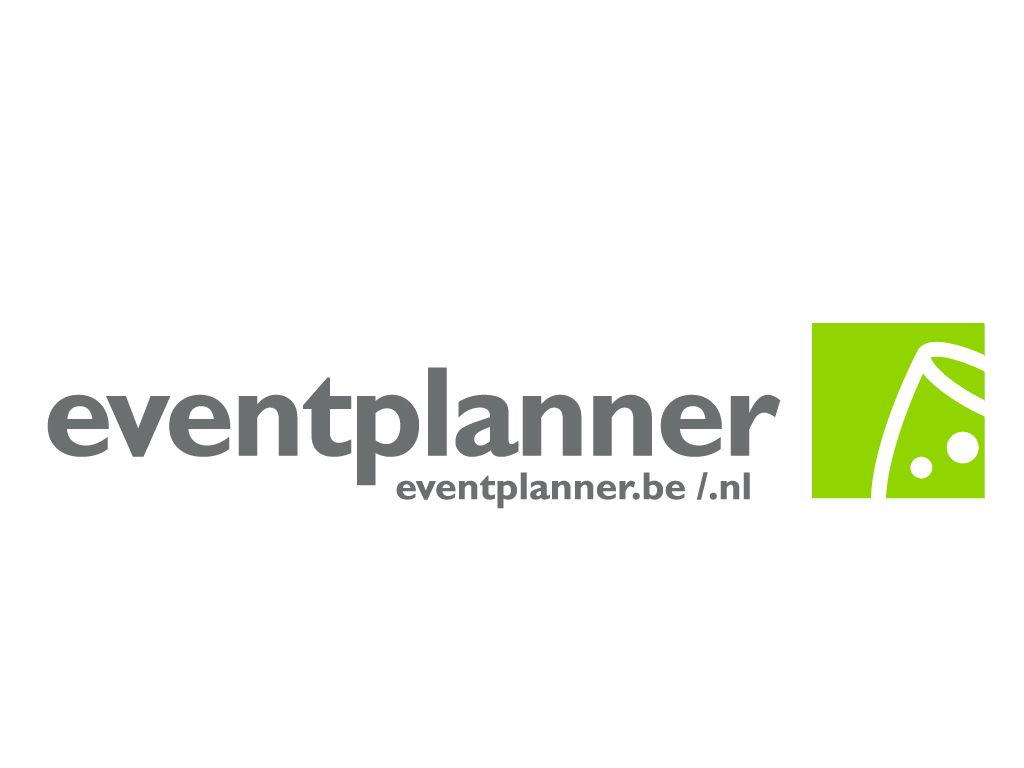 logo eventplanner.be /.nl