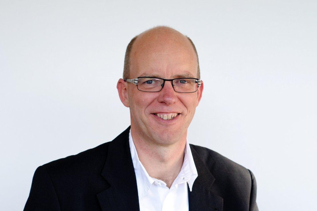 Koen Schrever, CEO Bolero Crowdfunding