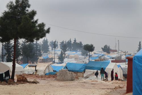 Médicos Sin Fronteras aumenta su respuesta en Idlib ante la escalada de violencia