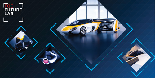 AeroMobil UK premiere at Goodwood Festival of Speed