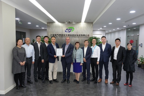 Thales SEC Transport, First Company Obtaining Urban Rail Certification in China with TSTCBTC®2.0 Signaling System