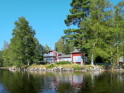 Interhome noteert opvallende interesse in Zweden