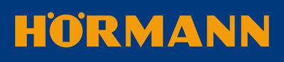 Hörmann Belgium press room Logo