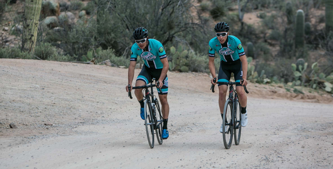 Floyd's Pro Cycling Unveils Kit, Announces 2019 Race Schedule and Complete Roster
