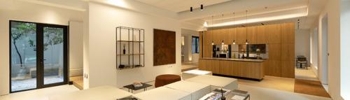 Dynamische showroom met meerdere merken onder één dak: dé toekomst volgens kreon