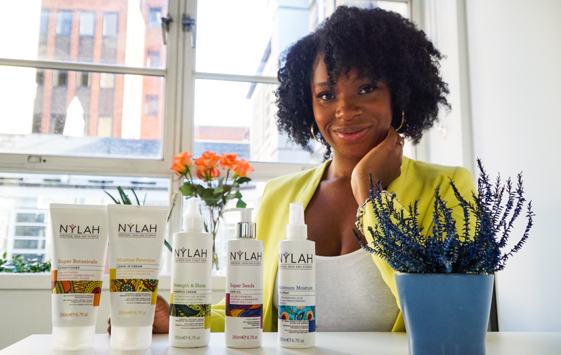 Nylah's Naturals Shares Winter Hair Care Tips for Afro Hair.