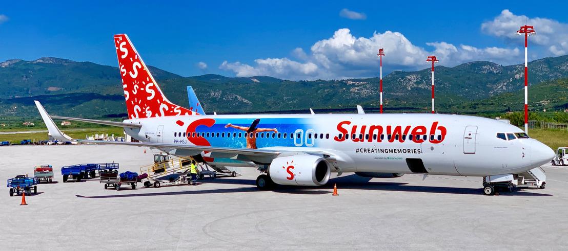 Sunweb Group verheugd met aanpassing reisadvies door Nederlandse overheid