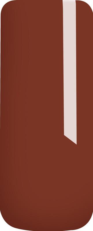 Longwear NP 141 Aged Cognac_Nail