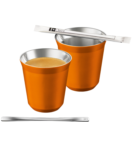 Nespresso - Pixie: 24€