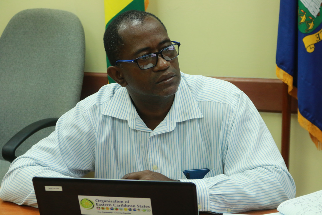 OECS Facilitates Training of Agricultural Plant Health Officers