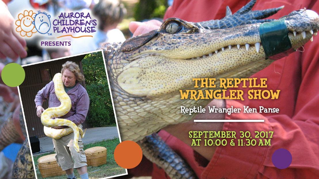 Reptile Wrangler