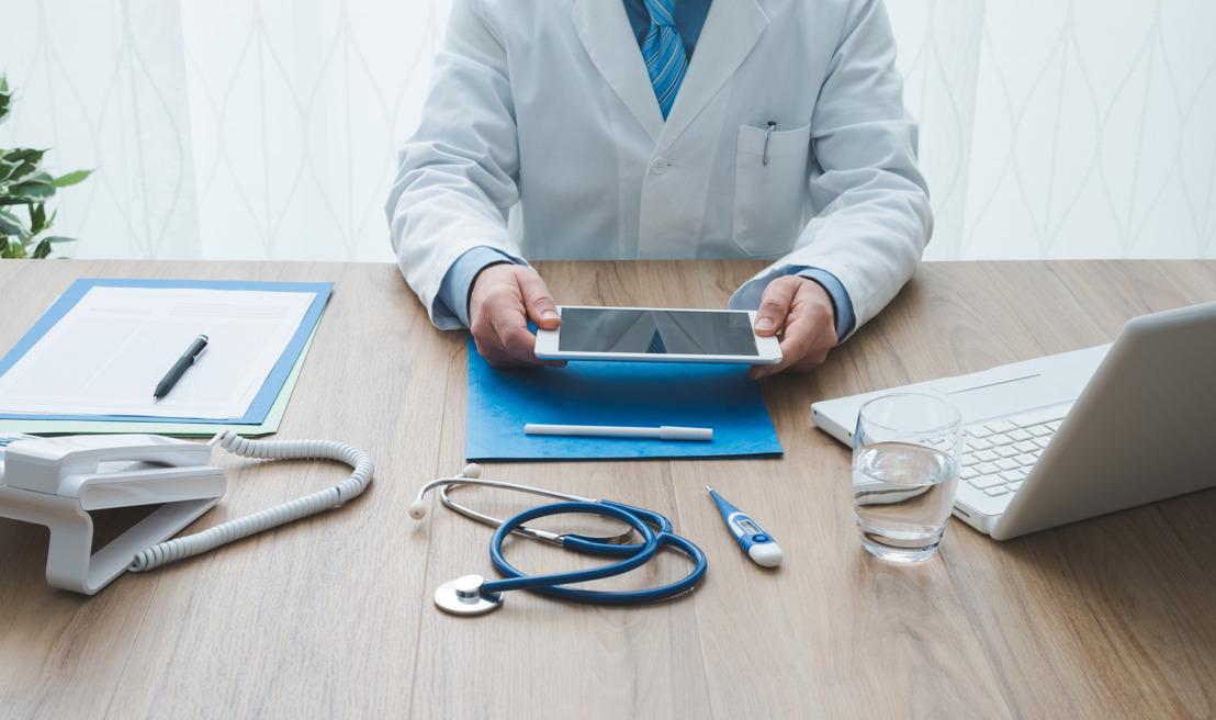 Phone.com Finds HIPAA Compliance