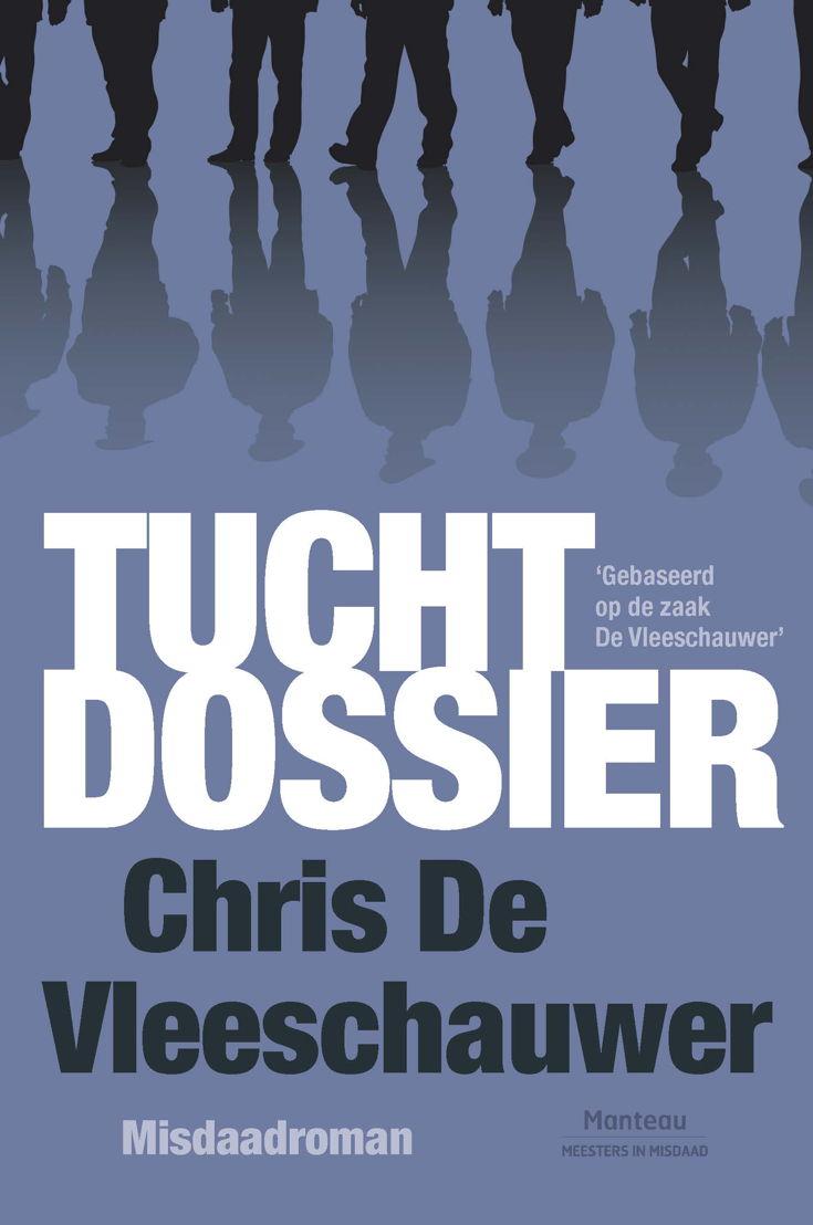 Cover 'Tuchtdossier'