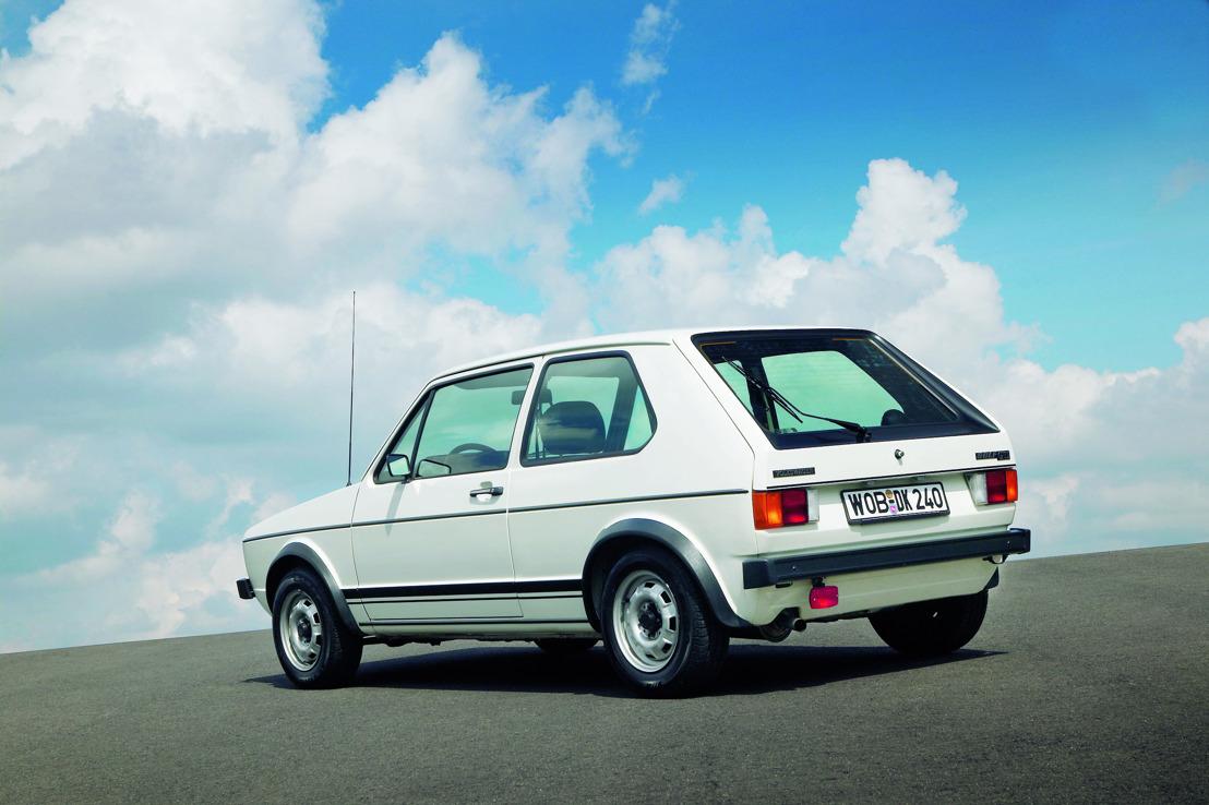 Saga GTI – quarante ans de légende