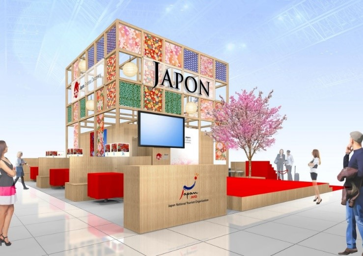 Stand Japan