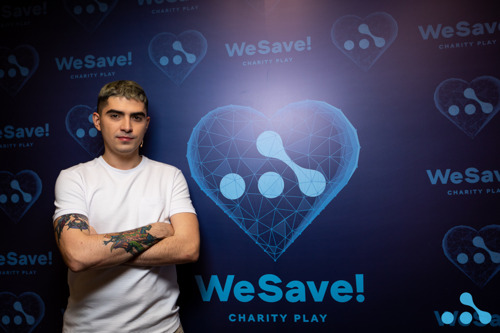Результаты и фотоотчет первого дня WeSave! Charity Play