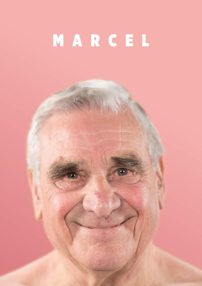 Marcel, 82 jaar, weduwnaar.<br/>Aartselaar.