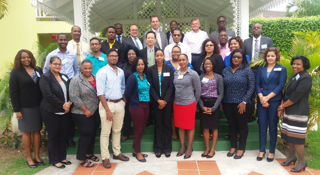 OECS Commission Hosts Regional Training Course on Marine Scientific Research