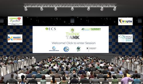 OECS Think Tank Inspires Region's Innovators
