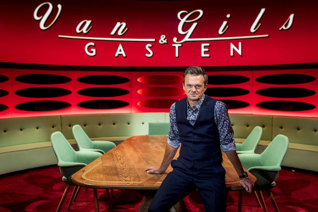 Lieven Van Gils<br/>(c) VRT / Frederik Beyens