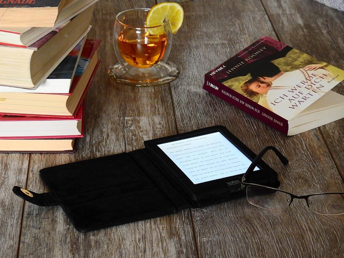 Libros con rima para tu alegría, una selección de poesía alegre