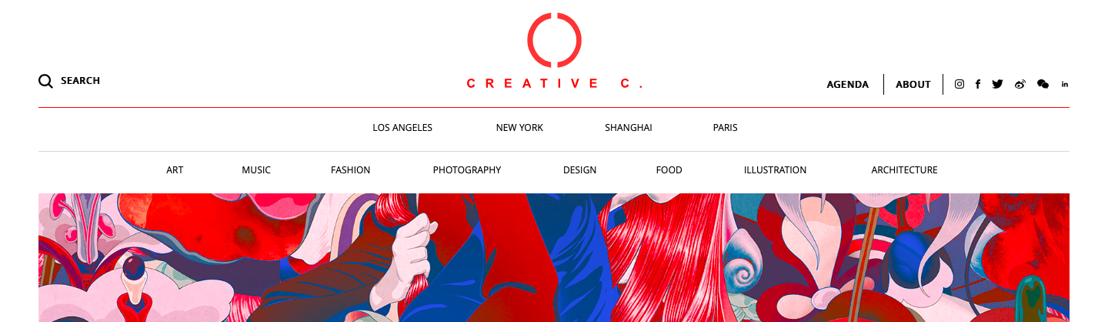 FF INTRODUCES CREATIVE C