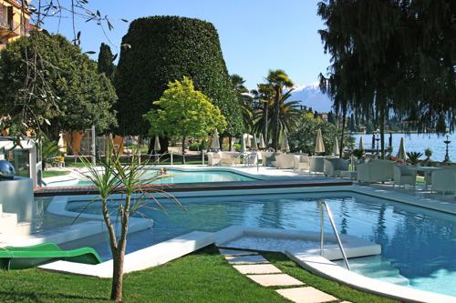 Grand Hotel Fasano: riapertura in grande stile