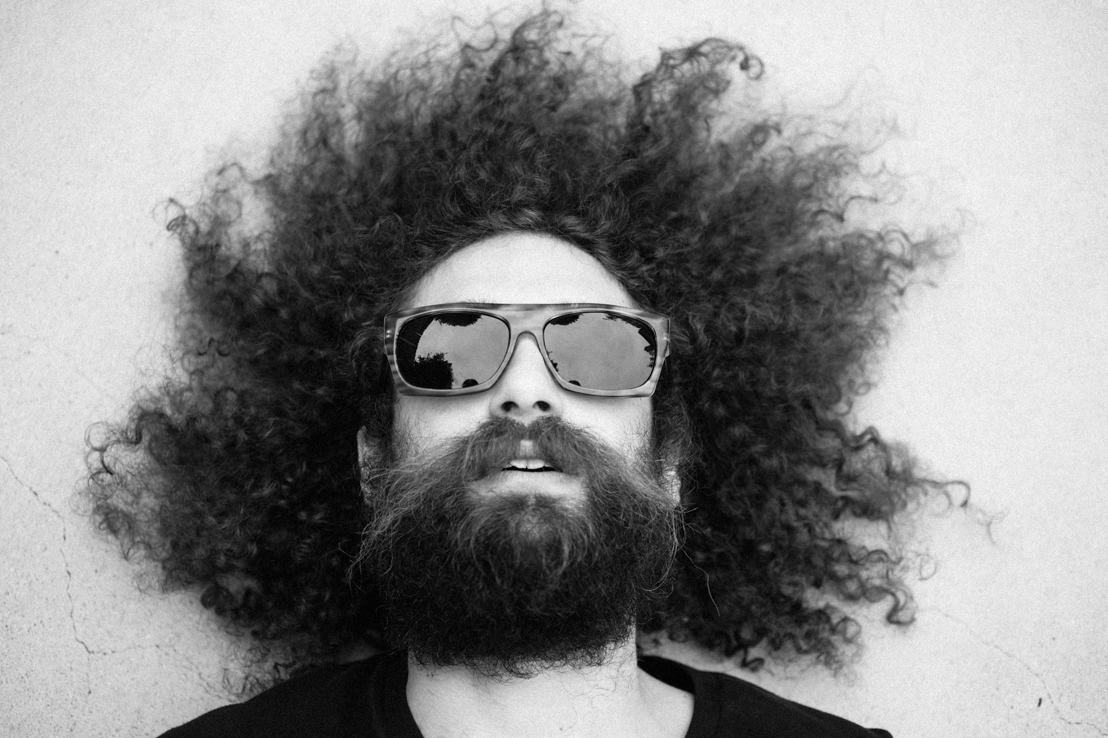 The Gaslamp Killer (25/03 @ Het Depot) (c) Ilias Panayiotou