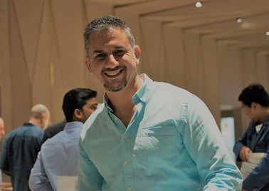 SPEAKER INTERVIEW: SAFAA SALEH AHMED AL-BAHRANY