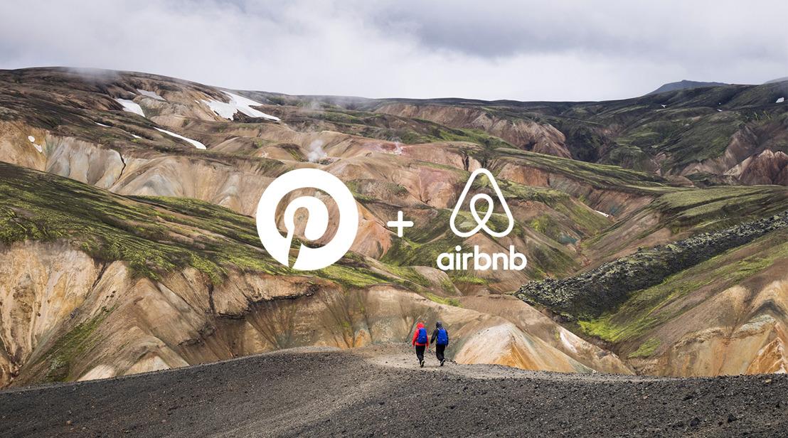 Guia de viagem oficial de Pinterest e Airbnb para o outono/inverno 2019