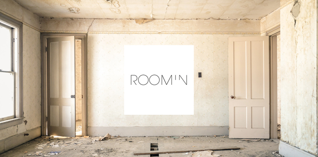 New home inspiration platform Roomin goes offline with Antwerp apartment