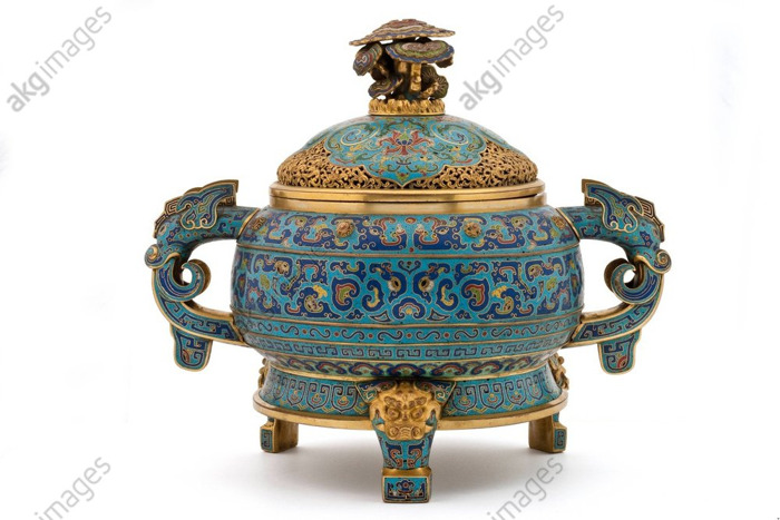 Collection spotlight: Chinese art from the 'Musée des Arts Décoratifs' in Paris