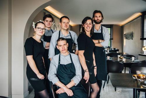 Preview: Vijfde Michelinster voor Restaurant d'Oude Pastorie