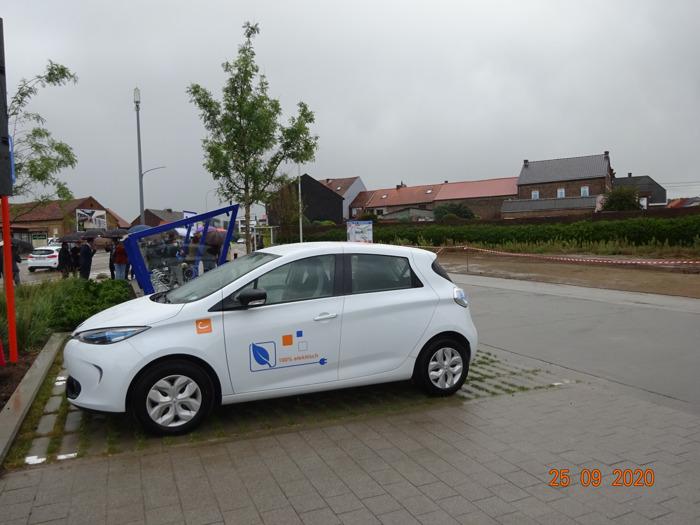 Preview: Eerste Vlaams-Brabantse mobipunt in Zoutleeuw