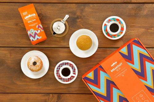 International Coffee Day - Una colazione da chef grazie a Lavazza e Deliveroo