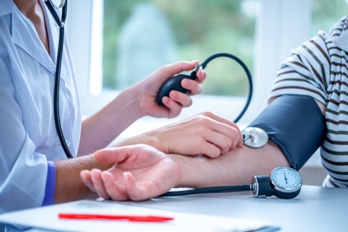 Cardiologist calls for increased prevention of high blood pressure