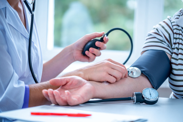 Preview: Cardiologist calls for increased prevention of high blood pressure