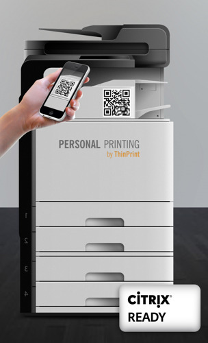 Preview: ThinPrint Personal Printing Verified as Citrix Ready