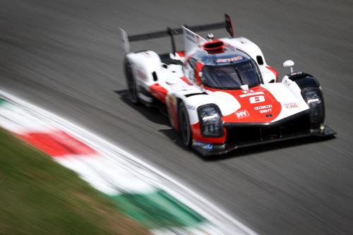 TOYOTA GAZOO Racing entend entrer dans l'histoire des hypercars au Mans