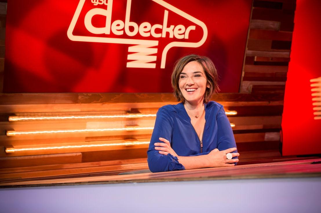 Lijst Debecker - (c) VRT - Joost Joossen