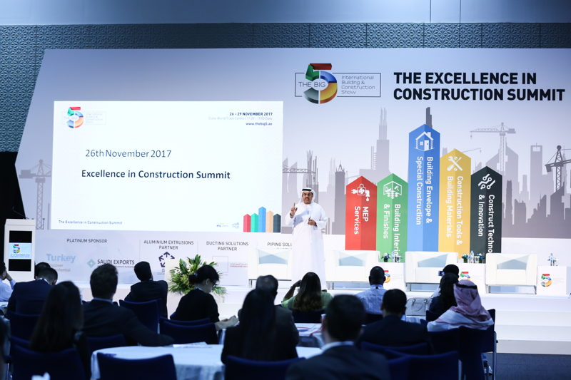 The Excellence in Construction Summit