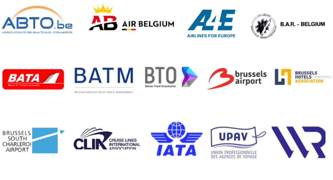Le secteur des voyages et de l'aviation demande l'introduction de tests antigéniques pour les voyageurs dans les aéroports