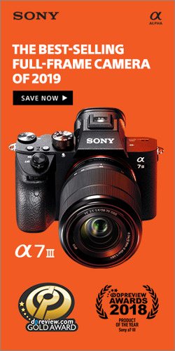 Sony Rolls Out Instant Savings Event On Digital Imaging Products