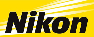 NIKON press room Logo