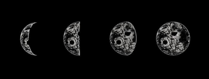 INVITATION : Sheldon et 75ème Session vous invitent à leur exposition Lune Noire