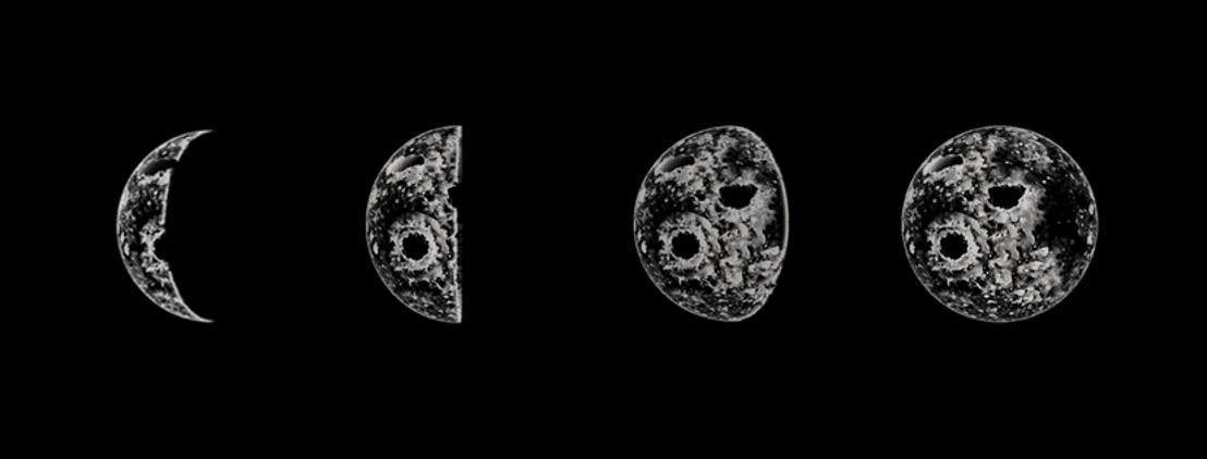 SHELDON : Invitation la 75ème Session vous invitent à leur exposition Lune Noire