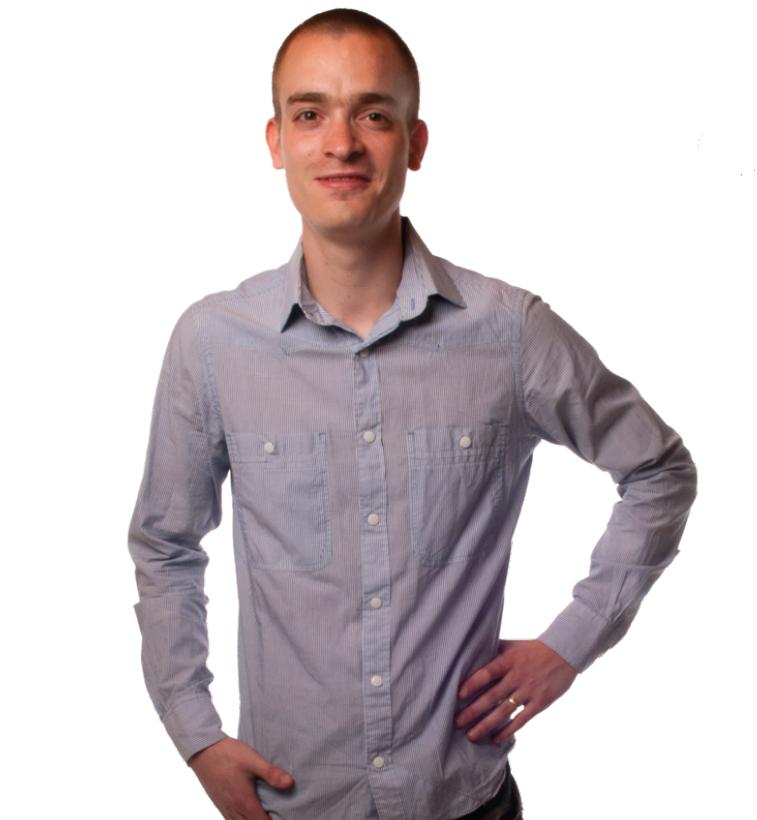Laurens Mertens, Junior Developer Havas