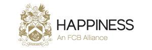 FCB Happiness press room Logo