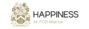 FCB Happiness press room Logo
