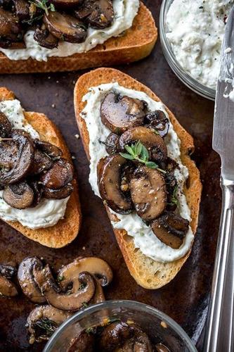 10 recetas con hongos que merecen la pena probar en casa